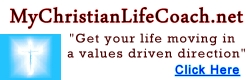 christian life coaches and advisors